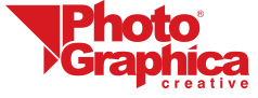 Photo Graphica logo