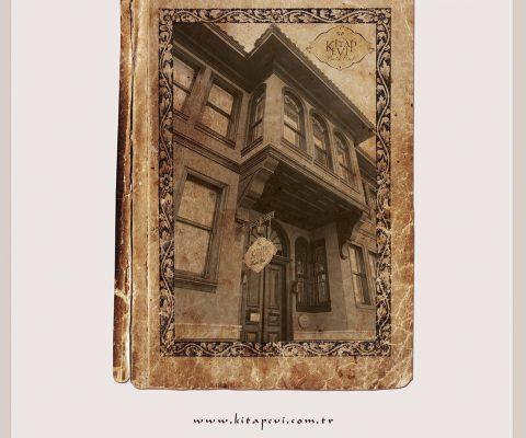Kitapevi Otel